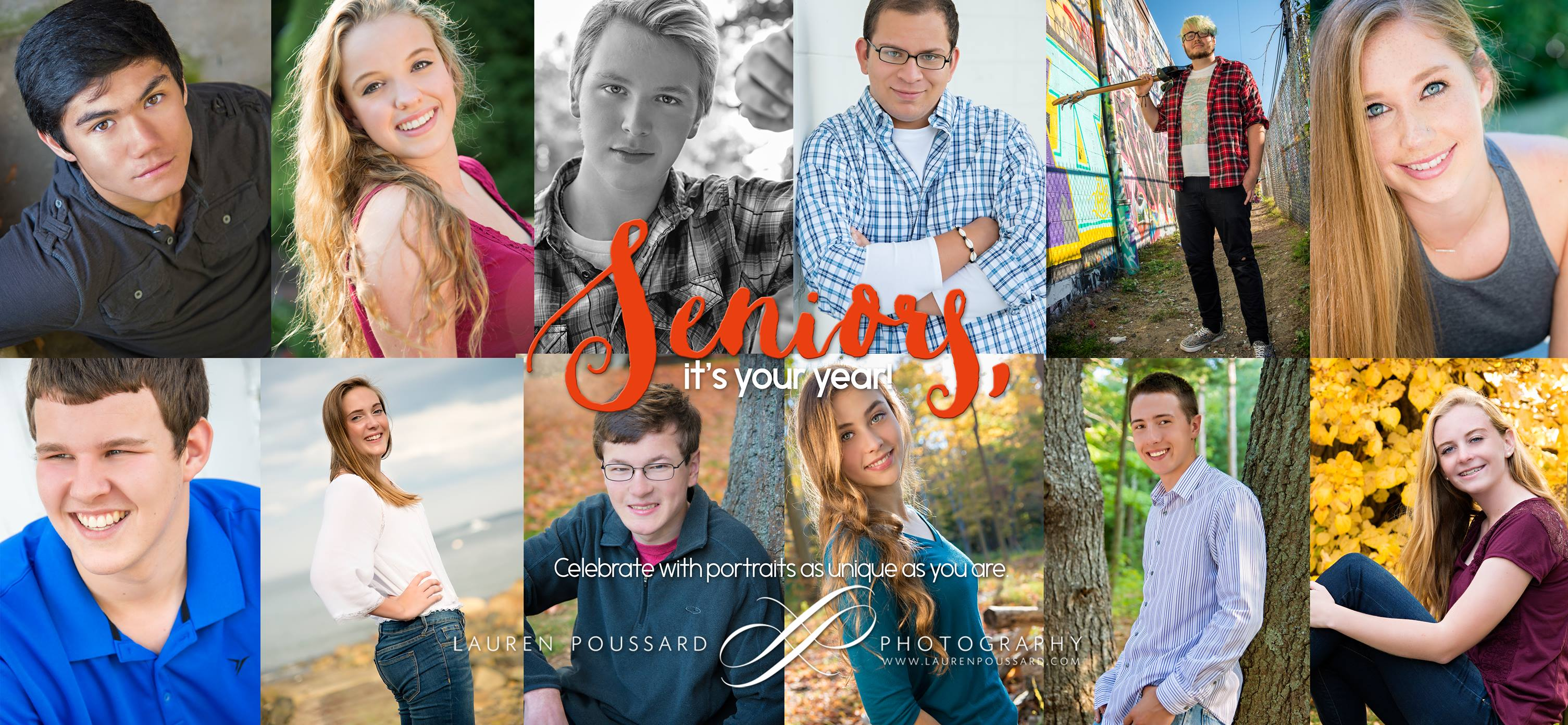 Senior portraits Danvers Beverly Salem